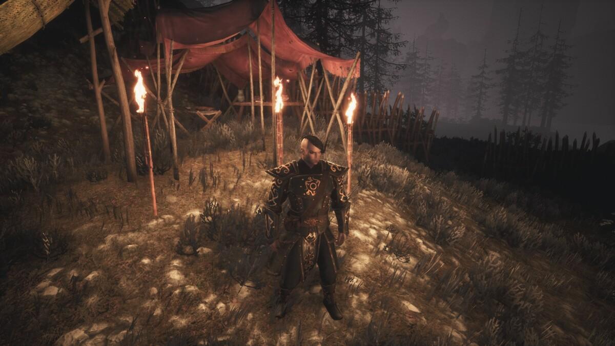 Das Feldlager