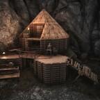 Spielerhäuser auf dem Server Dunkle Begierde