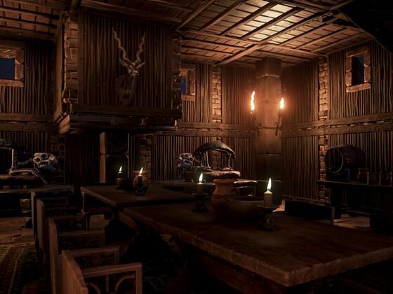 Ratsaal von Seebrügge