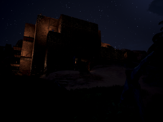 Triskelion Castle