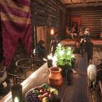 JdN: Das Schaf in der Taverne
