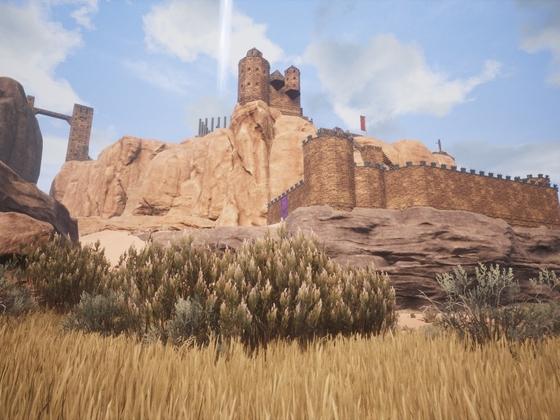 Burg zum Panther (Panthers)