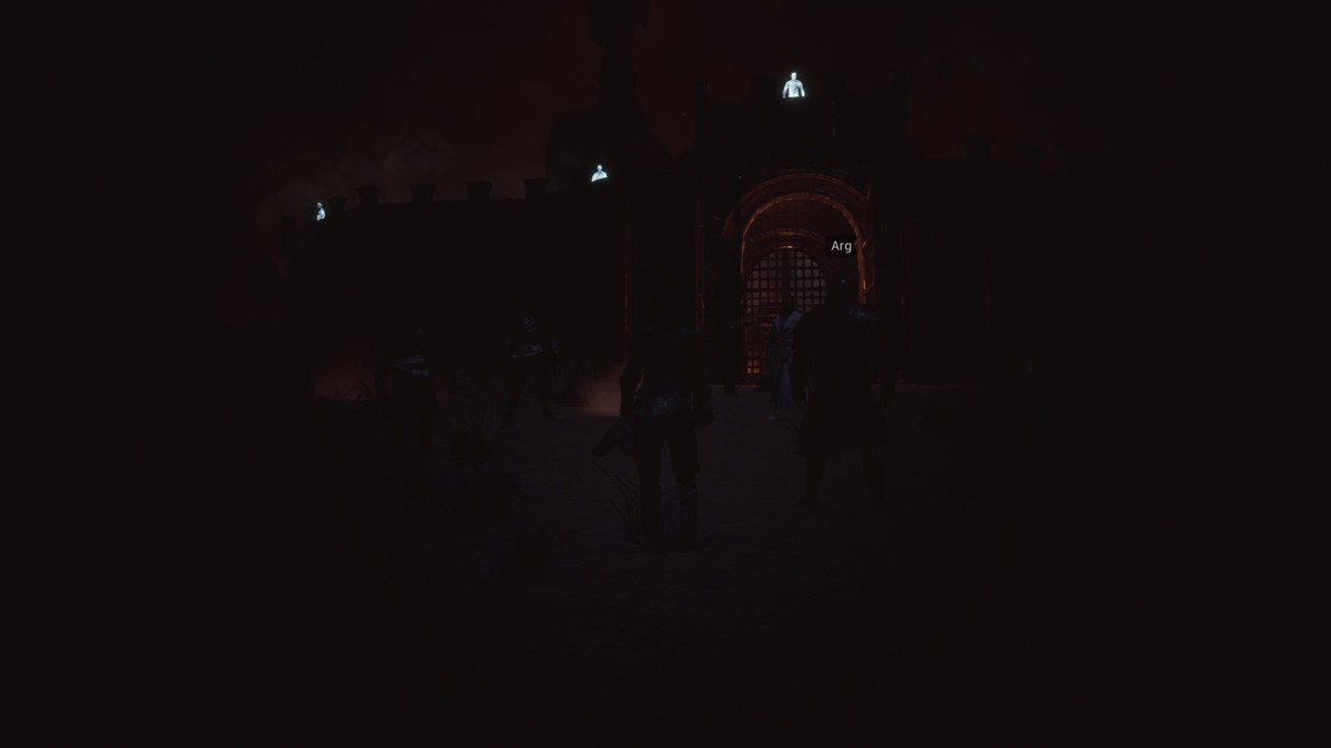 Blutmondnächte 2019 - Eventabend