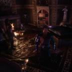 Gäste und Geheimnisse