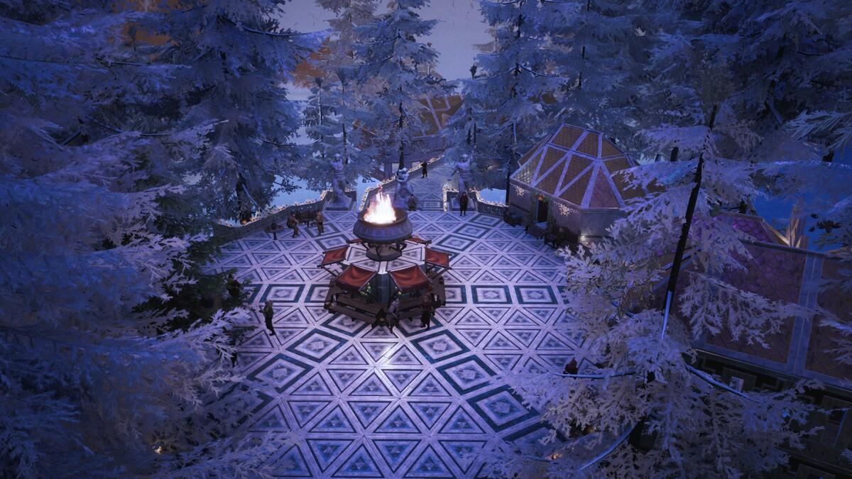 Event - Winterfreuden