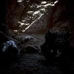 Höhle des Steinnasenkönigs