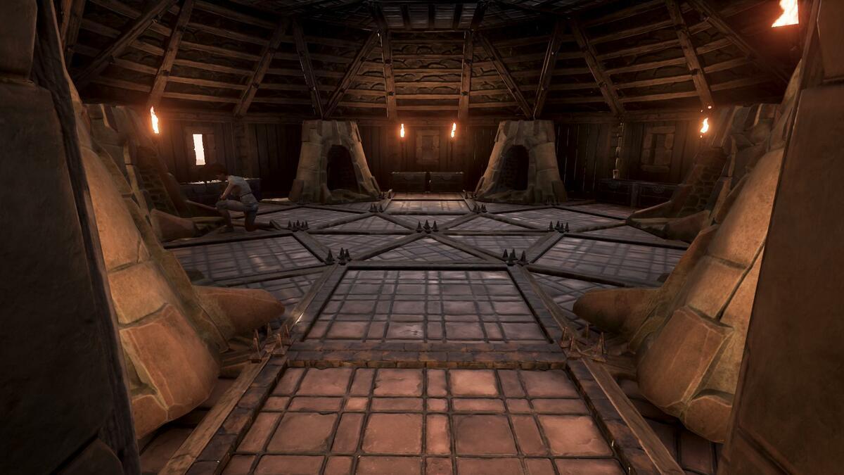 erster schmelzbereich f r eisen und stahl conan exiles. Black Bedroom Furniture Sets. Home Design Ideas