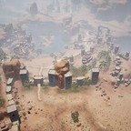Stadt der Reliquien Jäger 4