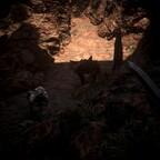 Höhle des Steinnasenkönigs 2