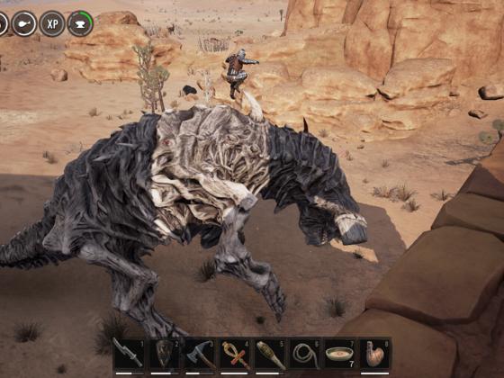 Ride the Dragon II
