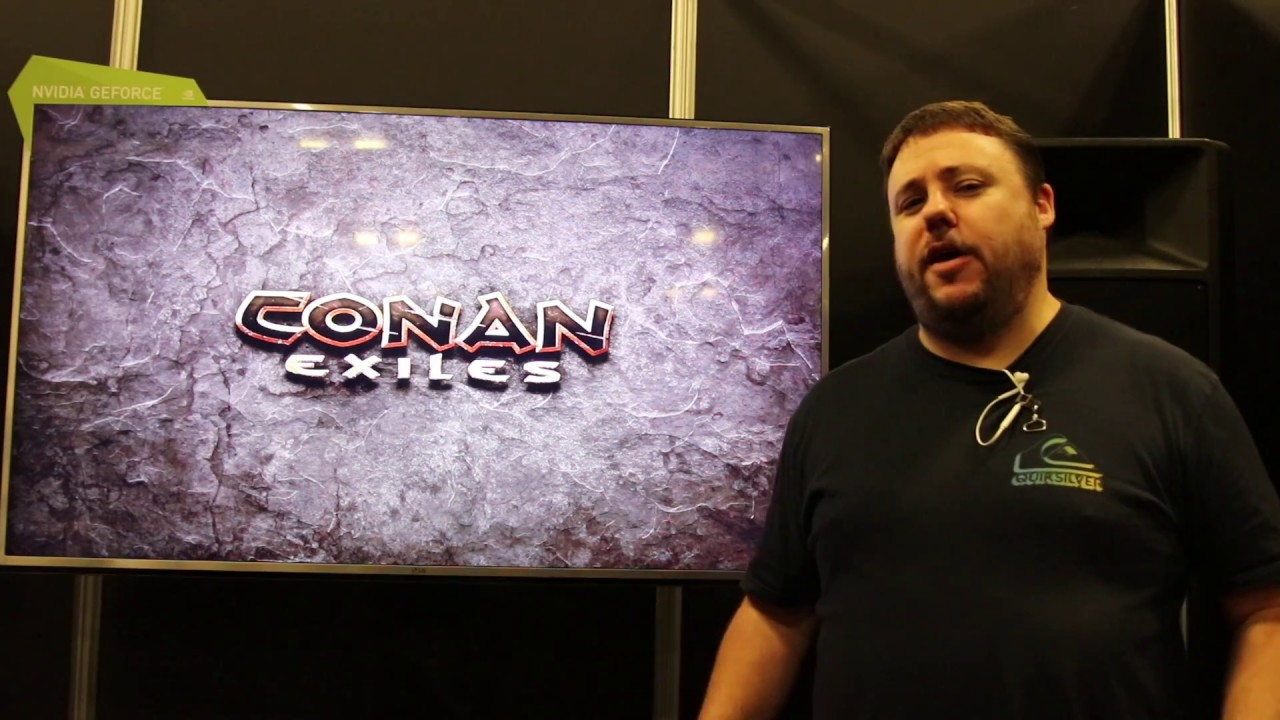 Conan Exiles  - The future of Conan Exiles