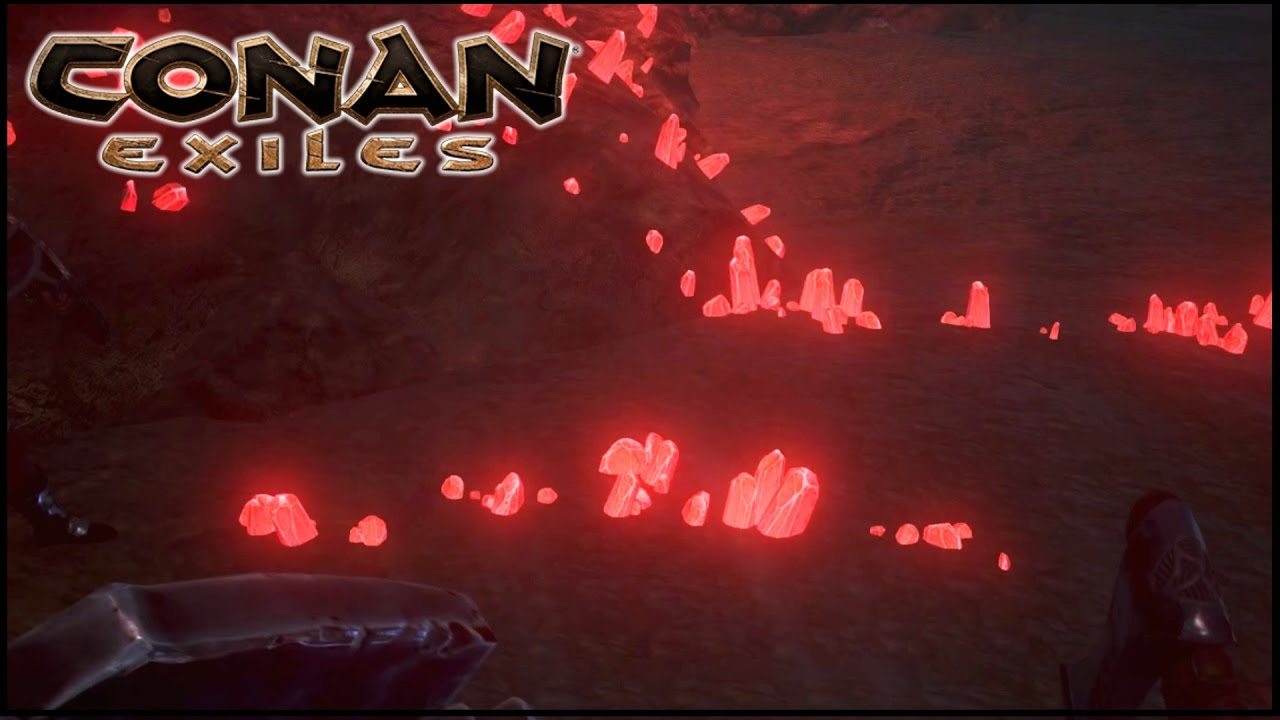 BRUCE WILLIS hätte! #13 - CONAN EXILES | [60fps] [DEUTSCH]